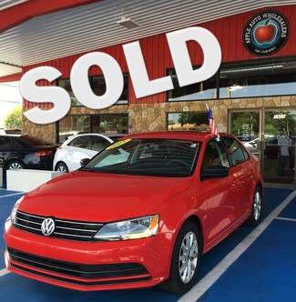 2015 Volkswagen Jetta in Wallingford,, CT