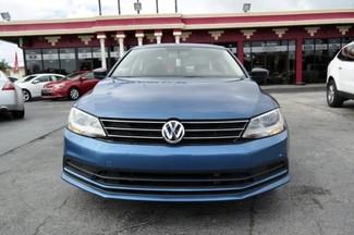 2015 Volkswagen Jetta 2.0L S Hialeah, Florida 1