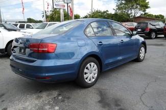 2015 Volkswagen Jetta 2.0L S Hialeah, Florida 4