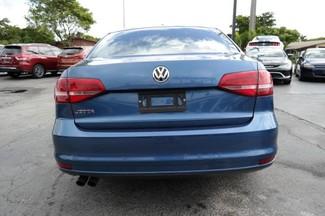2015 Volkswagen Jetta 2.0L S Hialeah, Florida 5