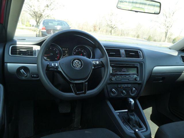 2015 Volkswagen Jetta 1.8T SE Leesburg, Virginia 15