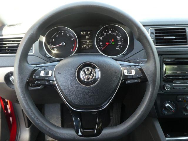 2015 Volkswagen Jetta 1.8T SE Leesburg, Virginia 17
