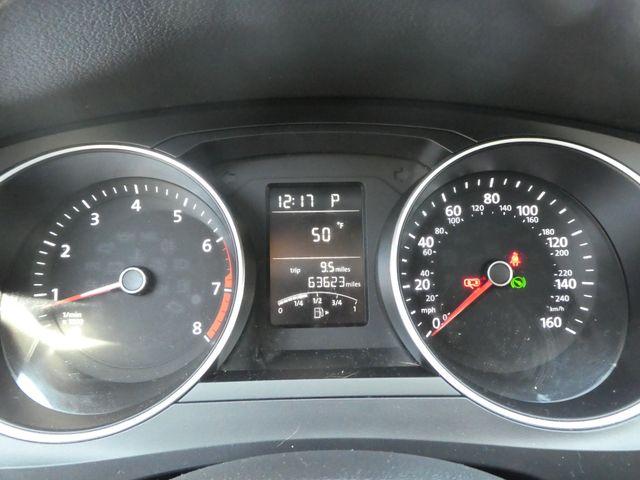 2015 Volkswagen Jetta 1.8T SE Leesburg, Virginia 20