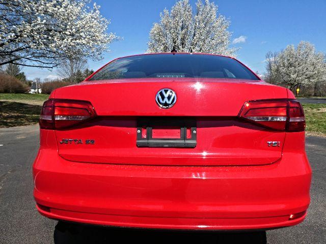 2015 Volkswagen Jetta 1.8T SE Leesburg, Virginia 7