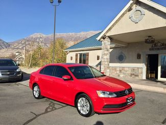 2015 Volkswagen Jetta 1.8T SE w/Connectivity LINDON, UT 1