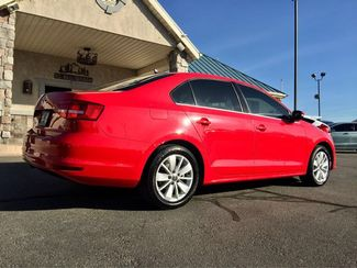 2015 Volkswagen Jetta 1.8T SE w/Connectivity LINDON, UT 12