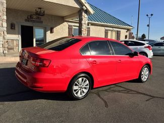 2015 Volkswagen Jetta 1.8T SE w/Connectivity LINDON, UT 13