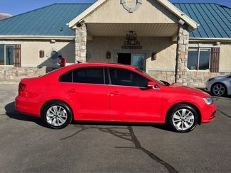 2015 Volkswagen Jetta 1.8T SE w/Connectivity LINDON, UT 14
