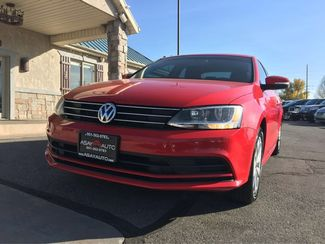 2015 Volkswagen Jetta 1.8T SE w/Connectivity LINDON, UT 5