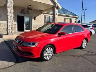 2015 Volkswagen Jetta 1.8T SE w/Connectivity LINDON, UT 6
