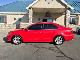 2015 Volkswagen Jetta 1.8T SE w/Connectivity LINDON, UT 8