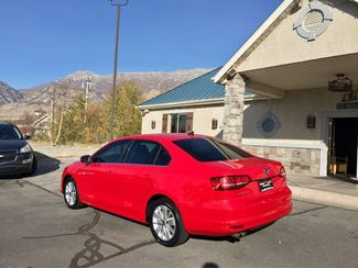 2015 Volkswagen Jetta 1.8T SE w/Connectivity LINDON, UT 9