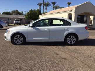 2015 Volkswagen Jetta 2.0L TDI SE w/Connectivity Mesa, Arizona 1