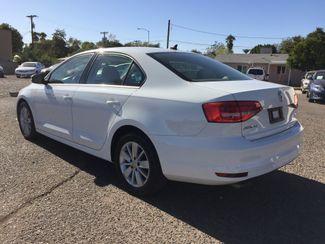 2015 Volkswagen Jetta 2.0L TDI SE w/Connectivity Mesa, Arizona 2