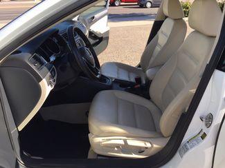 2015 Volkswagen Jetta 2.0L TDI SE w/Connectivity Mesa, Arizona 9