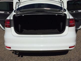 2015 Volkswagen Jetta 2.0L TDI SE w/Connectivity Mesa, Arizona 11