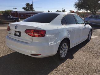 2015 Volkswagen Jetta 2.0L TDI SE w/Connectivity Mesa, Arizona 4