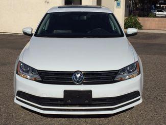 2015 Volkswagen Jetta 2.0L TDI SE w/Connectivity Mesa, Arizona 7