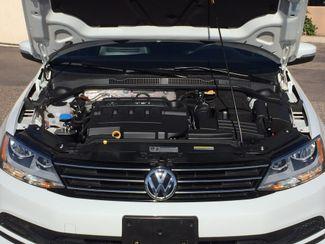 2015 Volkswagen Jetta 2.0L TDI SE w/Connectivity Mesa, Arizona 8