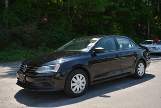 2015 Volkswagen Jetta 2.0L S w/Technology Naugatuck, Connecticut 0