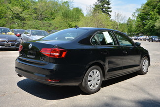 2015 Volkswagen Jetta 2.0L S w/Technology Naugatuck, Connecticut 4