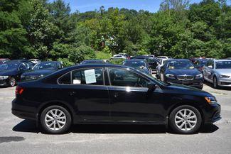 2015 Volkswagen Jetta 1.8T SE Naugatuck, Connecticut 5