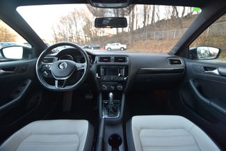 2015 Volkswagen Jetta 1.8T Sport Naugatuck, Connecticut 13