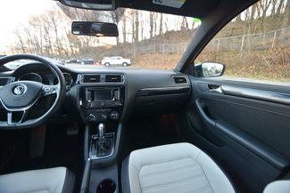 2015 Volkswagen Jetta 1.8T Sport Naugatuck, Connecticut 14