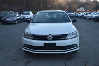2015 Volkswagen Jetta 1.8T Sport Naugatuck, Connecticut 7