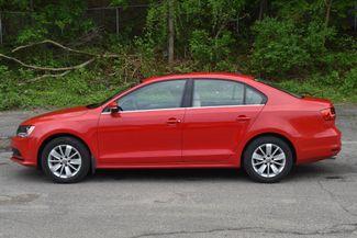 2015 Volkswagen Jetta 1.8T SE Naugatuck, Connecticut 1