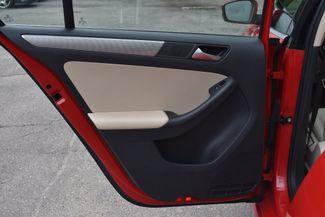 2015 Volkswagen Jetta 1.8T SE Naugatuck, Connecticut 12