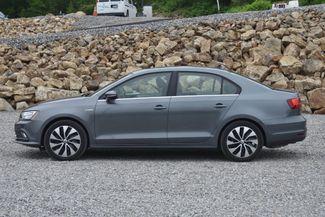 2015 Volkswagen Jetta Hybrid SEL Premium Naugatuck, Connecticut 1