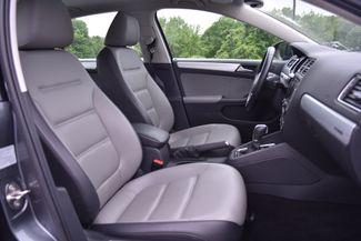 2015 Volkswagen Jetta Hybrid SEL Premium Naugatuck, Connecticut 10
