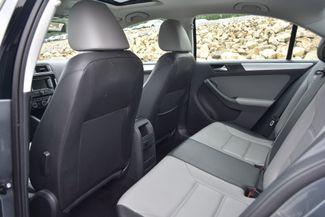 2015 Volkswagen Jetta Hybrid SEL Premium Naugatuck, Connecticut 13