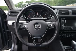 2015 Volkswagen Jetta Hybrid SEL Premium Naugatuck, Connecticut 21