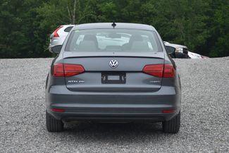 2015 Volkswagen Jetta Hybrid SEL Premium Naugatuck, Connecticut 3