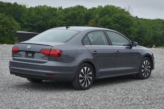 2015 Volkswagen Jetta Hybrid SEL Premium Naugatuck, Connecticut 4