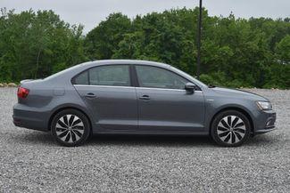 2015 Volkswagen Jetta Hybrid SEL Premium Naugatuck, Connecticut 5