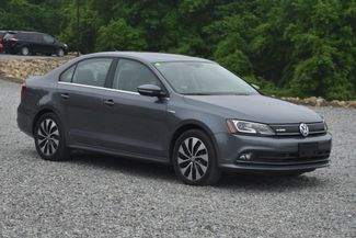2015 Volkswagen Jetta Hybrid SEL Premium Naugatuck, Connecticut 6