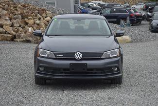 2015 Volkswagen Jetta Hybrid SEL Premium Naugatuck, Connecticut 7