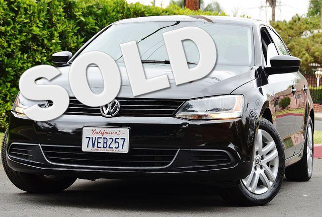 2015 Volkswagen Jetta 2.0L S Reseda, CA 0