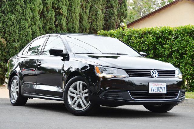 2015 Volkswagen Jetta 2.0L S Reseda, CA 1