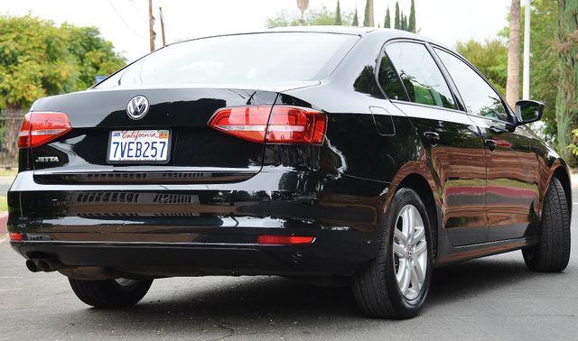 2015 Volkswagen Jetta 2.0L S Reseda, CA 2