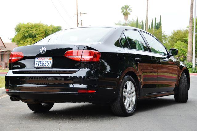 2015 Volkswagen Jetta 2.0L S Reseda, CA 8