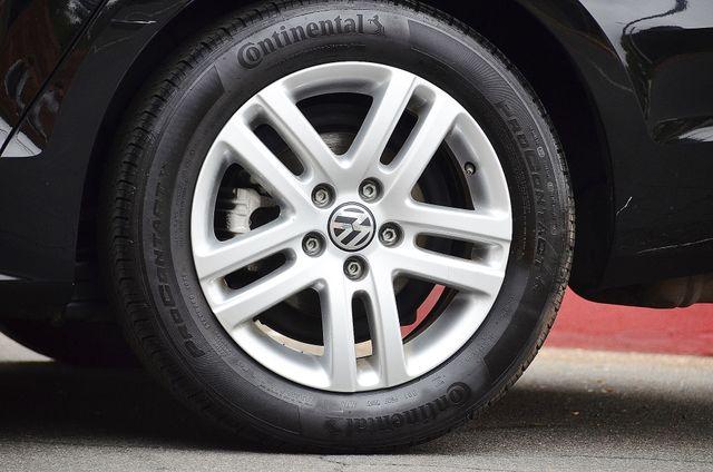 2015 Volkswagen Jetta 2.0L S Reseda, CA 13