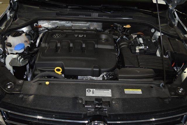 2015 Volkswagen Jetta 2.0L TDI SEL Richmond Hill, New York 16