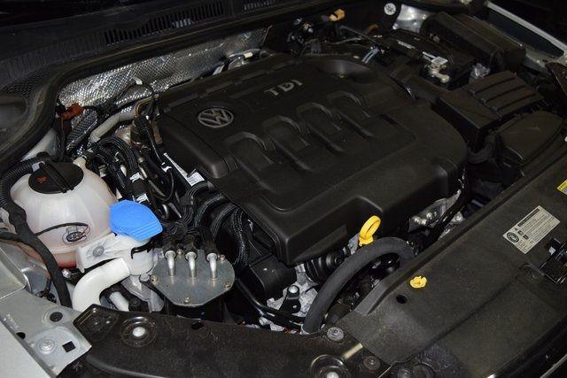 2015 Volkswagen Jetta 2.0L TDI SEL Richmond Hill, New York 17