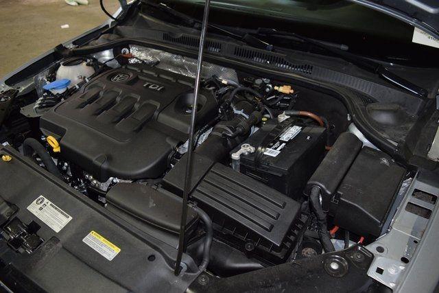 2015 Volkswagen Jetta 2.0L TDI SEL Richmond Hill, New York 18