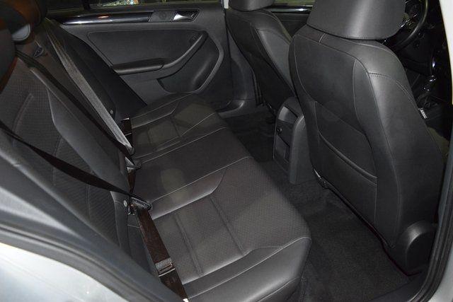2015 Volkswagen Jetta 2.0L TDI SEL Richmond Hill, New York 23