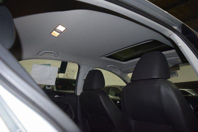 2015 Volkswagen Jetta 2.0L TDI SEL Richmond Hill, New York 25